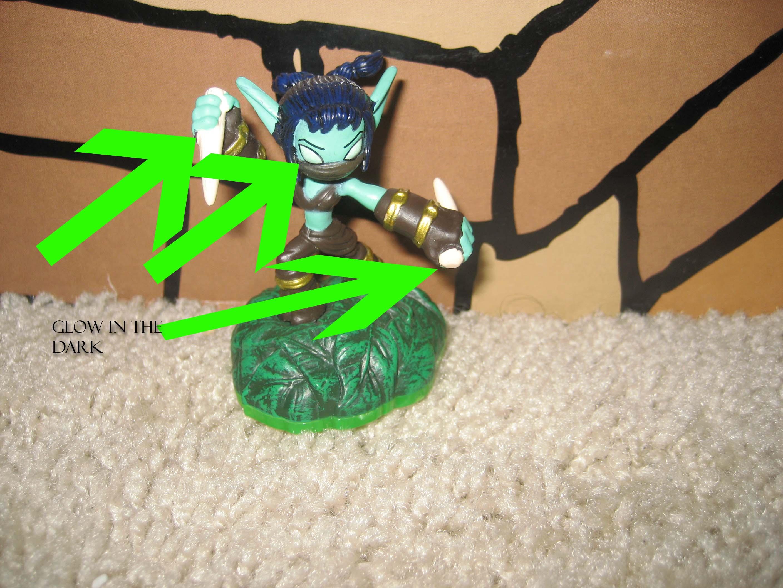 Uncategorized Are Skylanders Real skylander spyros adventure glitches add books and stir roaster stealth elf